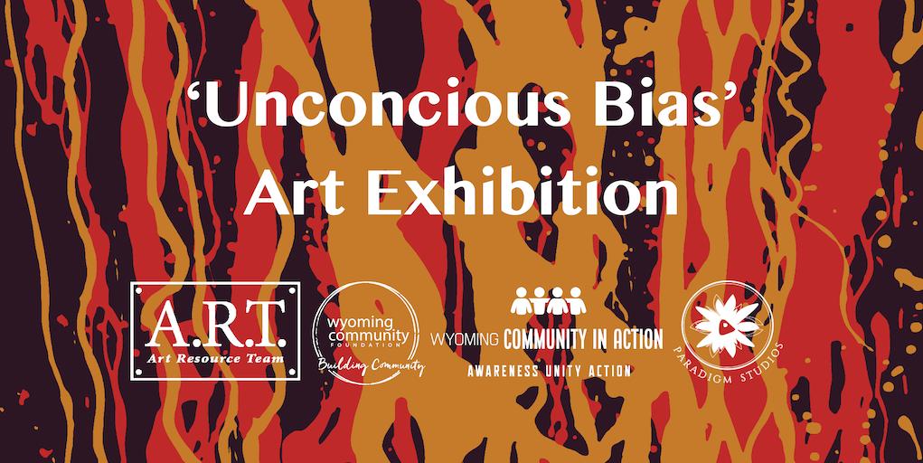 Unconscious Bias Art Exhibition