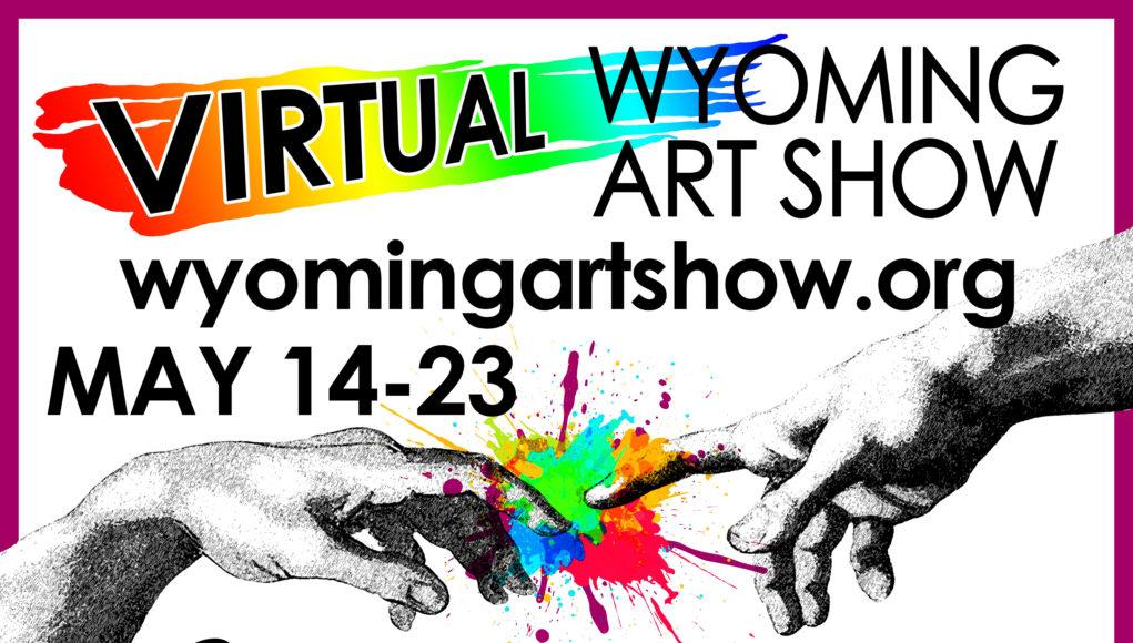 Wyoming Art Show