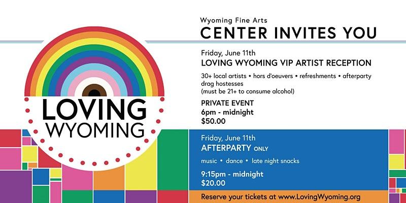 Loving Wyoming