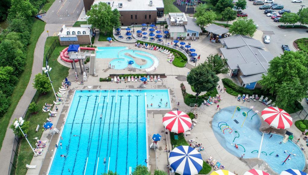 Wyoming Family Aquatic Center
