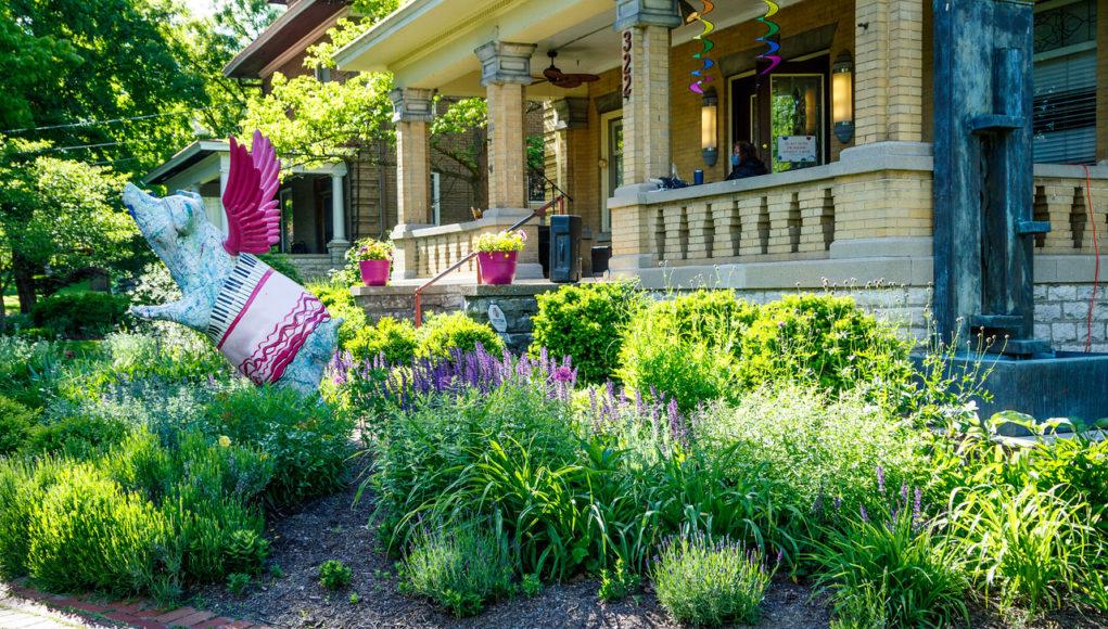Wyoming Blooms Garden Tour