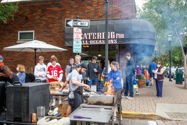 Wyoming Meat Market